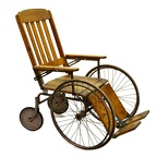 Wheelchairs- Period (SA)