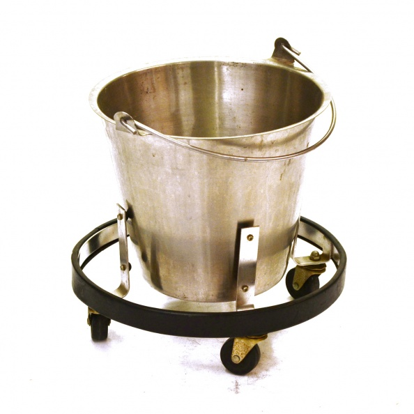 Bucket, Kick-  Various - Bucket Only