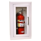 Fire Extinguishers & Related