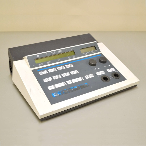 Equipment, MD: ElectroTherapy Unit- ENDOMED 582