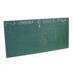 Chalkboards, Wall-Mounted