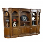 Cabinets, Wood- Traditional