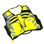 Vests, Safety- High Visibility