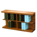 Shelves, Book- Bookcases
