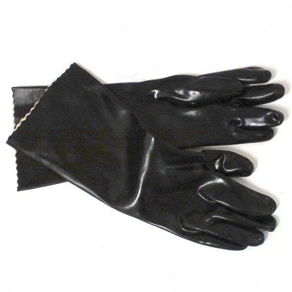 Glove, Rubber-  Various (1Pc) [Noncoded]
