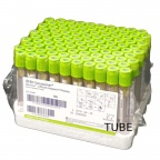 Tubes, Blood Collection- Single Quantites (INV)