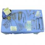 Medical / Props- Handheld, Apparel, Disposables
