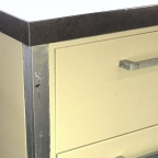Edge Around Drawers